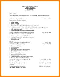 100 Chef Resume Guide Resume Template