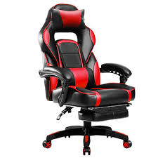 comfortable office chairs for gaming. Beautiful For 1 Merax HighBack Racing Home Office Chair Intended Comfortable Chairs For Gaming F