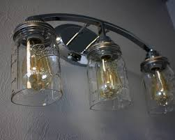 jar lighting fixtures. Image Of: Mason Jar Lights Wall Lighting Fixtures