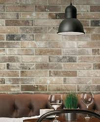 Small Picture 19 best BRICK Floor Wall Tile by GIO images on Pinterest Wall