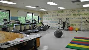 Teen center that provides