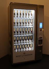 Vending Machine Italy Enchanting K48 Projects Moët Chandon Vending Machine Architype A