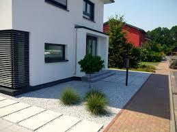 Moderne Vorgarten Gartengestaltung Ocaccept Com