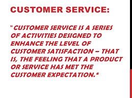 Great Customer Service Means Customer Service Means Manage Expectations Eagle Staffing