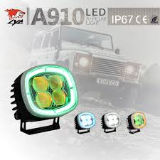 lyc led car spotlight driving lights for trucks floodlight led tractor lights canada headlamp replacements extra 3000k 6000k in car light assembly from