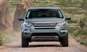 2018 land rover discovery. wonderful land 2018landroverdiscoverysportfrontview intended 2018 land rover discovery t