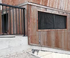 weathering steel forma steel