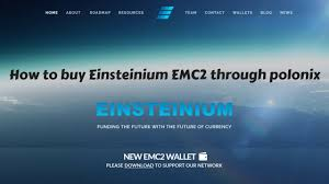 Einsteinium Price Prediction For November 2018 Emc2 Coin