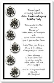 Black & White Toile Christmas Tree Ornaments Invitations, Holiday  Invitations