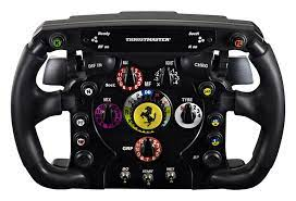 In this wheel settings guide we'll be going over the various wheel in f1 2020. Amazon Com Thrustmaster F1 Racing Wheel Ps4 Xbox Series X S One Pc Video Games