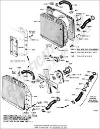 ford truck technical drawings and schematics section f heating 1968 Ford F100 Wiring Diagram 1968 Ford F100 Wiring Diagram #97 1966 ford f100 wiring diagram