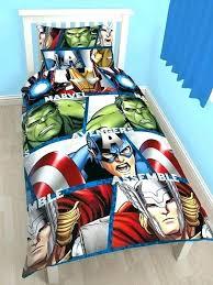 outstanding avengers bedding queen fascinating full size marvel set