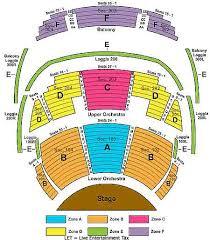 Circus De Soleil Seating Chart 38 Ageless La Nouba Theater Seating Chart