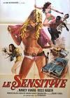 Stan Brakhage The Women Movie