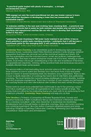 leadership team coaching developing collective transformational leadership team coaching developing collective transformational leadership amazon co uk peter hawkins 8601410570248 books