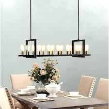 rh chandelier