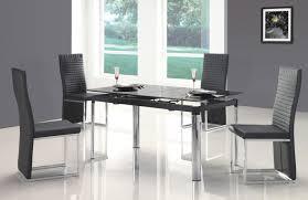Fancy Inspiration Ideas Modern Dining Room Chairs All Dining Room - Rustic modern dining room chairs