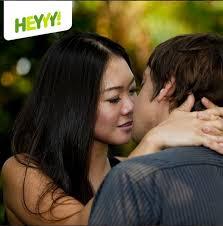 Asian girls wanting white guys