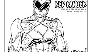 Power Rangers Coloring Games Houseofhelpccorg