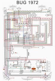 1967 volkswagen wiring diagram wiring lawn tractor wiring diagram vw bug wiring diagram at 1967 Vw Beetle Wiring Diagram