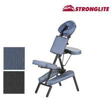 massage table and chair. Stronglite Massage Chair Table And S