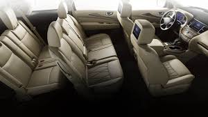 2018 infiniti crossover.  2018 compare the 2018 qx60 crossover interior legroom and seating to audi  q7 acura mdx on infiniti crossover w