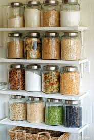 Decorative Things To Put In Glass Jars Awesome Kitchen Storage Containers Pictures Liltigertoo 82