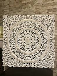 carved wooden wall fretwork wall art