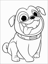 Puppy Dog Pals Coloring Pages Bingo With Maxresdefault Puppy Dog