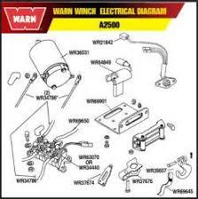 similiar warn winch wiring diagram 75000 keywords llc atv products winches warn warn contactor