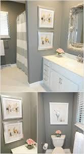 10 creative diy bathroom wall decor ideas with regard to art prepare interesting qualified 7