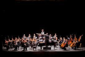 Resultado de imagen de orquesta