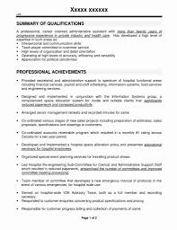 Keywords For Executive Assistant Resume Templates Medical Latter