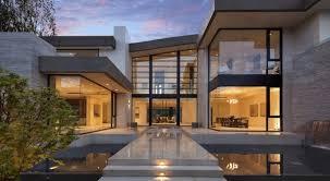 modern glass front door. 20 Glass Front Door Designs \u2013 Contemporary Style Of Living : Modern House  Design Exterior Glass Modern