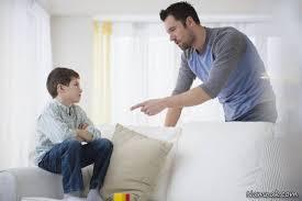 بهترین و موثرترین شیوه تنبیه کودکان چیست؟