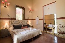 Santa Cruz Bedroom Furniture Hacienda Santa Cruz Near Merida A Review By Differentworldcom