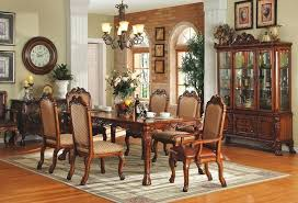 styles of dining room tables. Traditional Furniture Styles Charming Living Room Of Dining Tables