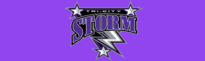 kearney ne the tri city storm defeated the green bay rs by a final score of 7 0 friday night at the viaero center in kearney