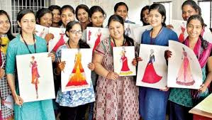 Career Guidance Articles Wide Career Opportunities In Fashion Technology Education