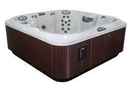 the history of jacuzzi