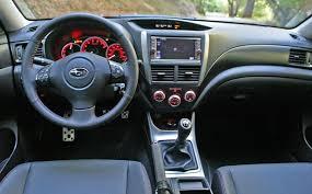 subaru wrx hatchback interior. Simple Subaru 2011 Subaru Impreza WRX Interior  To Wrx Hatchback Interior A