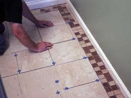 shower floor tile installation inspirational how to lay ceramic tile floor