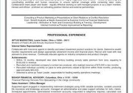 Resume What Is Resume Headline Example Good Resume Title Examples