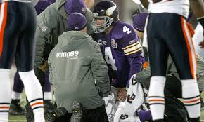 brett favre s new concussion documentary explores the dangers of  brett favre s new concussion documentary explores the dangers of head to turf injuries