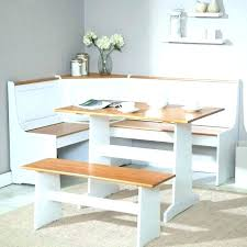 corner breakfast nook furniture contemporary decorations house bench chelsea dining