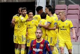 Resultado FC Barcelona - Cádiz: Así hemos narrado el partido
