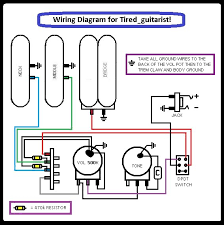 wiring diagram for fender stratocaster pickups images fender hss wiring diagram fender strat wiring
