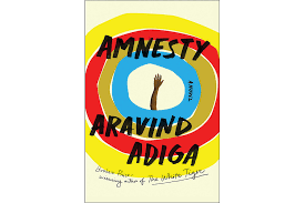 'Amnesty' review: An immigrant weighs an impossible decision ...