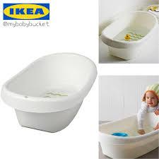 ikea bathtub baby ideas