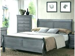 Dark Grey Bedroom Set Dark Grey Bedroom Furniture Dark Gray Wood ...